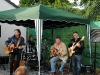 Open-Air-Konzert beim TCNU am 11.06.2011